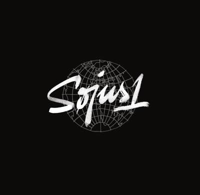 Album 'Søjus1', cover